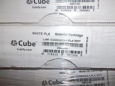 Материалы расходные 380146 Cube 3D PLA