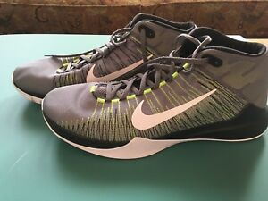 Nike Zoom Size 14 Basketball Shoes