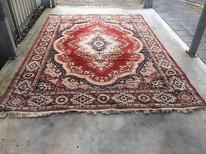 Good quality rug, custon made. Ideal for any home decor Royston Park Norwood Area Preview