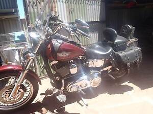 2003 Anniversary special 100 years Dyna Low Rider Wagin Wagin Area Preview