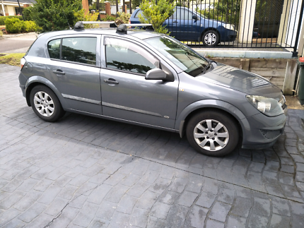 2007 Holden Astra for sale