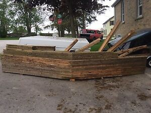 Trusses for 14x28