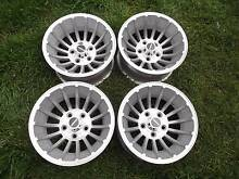 HOLDEN FE-HG TORANA VOLVO CLASSIC NEW AND USED WHEELS. FROM $499. Edwardstown Marion Area Preview
