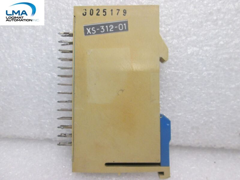 SIEMENS 6EC1-611-3A SIMATIC C1 CONTACT BLOCK MODULE