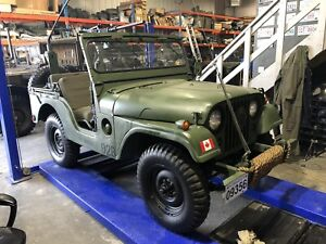 Jeep Other Model | Great Selection of Classic, Retro, Drag