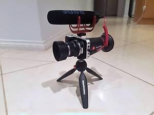 Black Magic Pocket Cinema Camera Bundle! (BMPCC) + Extras Perth Perth City Area Preview
