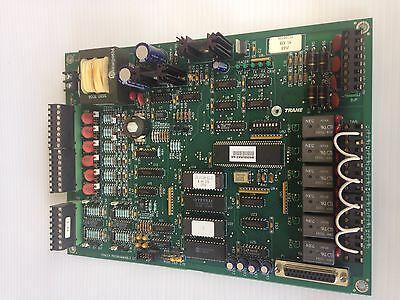 Trane Tracer Summit Control Board