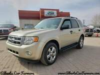 * 2010 FORD ESCAPE XLT 4X4, 6 MONTH WARRANTY & INSPECTION INC *