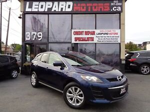 2011 Mazda CX-7 GS,Awd,Sunroof,Heated Seat*Certified*