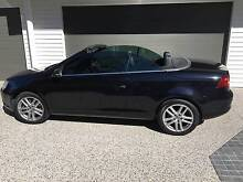 2010 Volkswagen Eos Convertible Albion Brisbane North East Preview