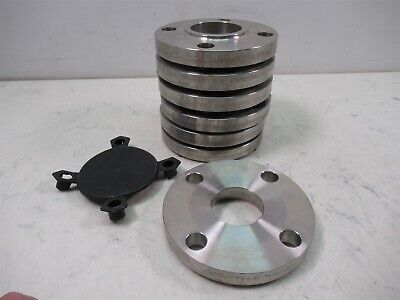 7 Stainless Steel Flanges Viraj India 2 S40s 150 Lb B16 Asa182 F304304l 93820
