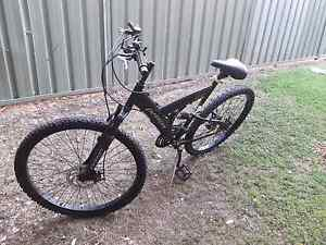 Bicycle- good condition. Parramatta Parramatta Area Preview
