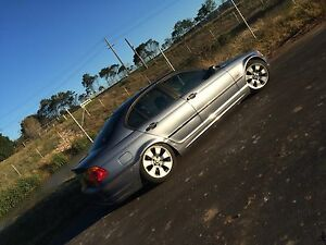 Bmw 318i E46 3 series Macquarie Fields Campbelltown Area Preview