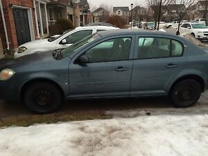 2007 cobalt parts vehicle 260,000km