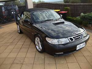 2002 Saab 9-3 Convertible Younghusband Mid Murray Preview