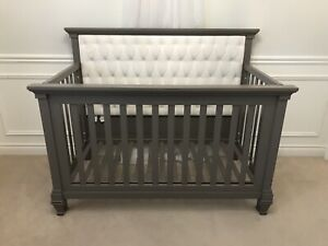 Natart Crib - Belmont - 5 in 1