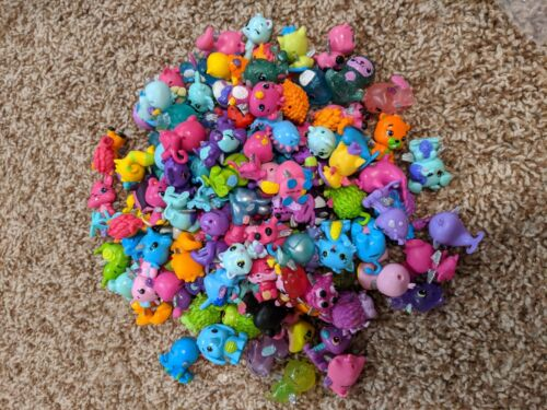 Hatchimals COLLEGGTIBLES Random Lot of 20 - Used but in excellent shape!
