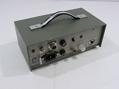 Ono Sokki Ca-150 Optical Receiver Nnb