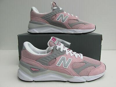 bnib NEW BALANCE X 90 RMN pink / grey UK 9 X90rmn RRP £100 991 992 993 990v3