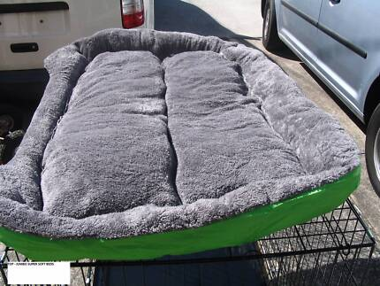 NEW JUMBO SUPER SOFT PET BEDS