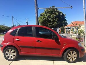 Citroen C3 2006 Car For Sale! Only 87k kms Tuart Hill Stirling Area Preview