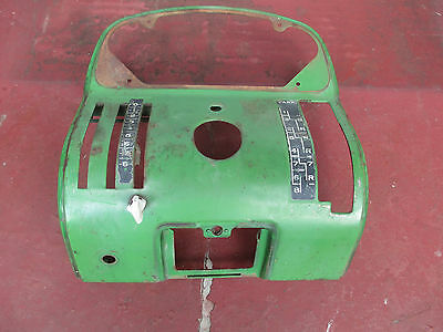 3010 3020 4010 4020 John Deere Dash Panel Gas Tractor