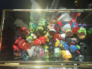 Ooshies for sale or swap Ballarat Central Ballarat City Preview
