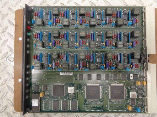 SIEMENS PCB CIRCUIT BOARD MODULE S30810-Q2473-X-6
