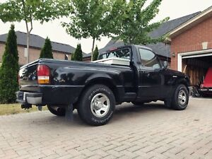 1997 Ford Ranger, looking to trade for Miata, beetle or jeep