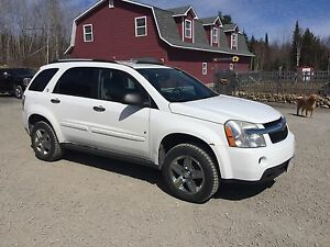 *REDUCED* 2008 Chevy Equinox