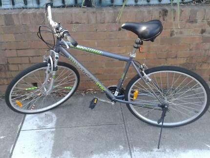 City Push Bike Southern Star - 21 gear