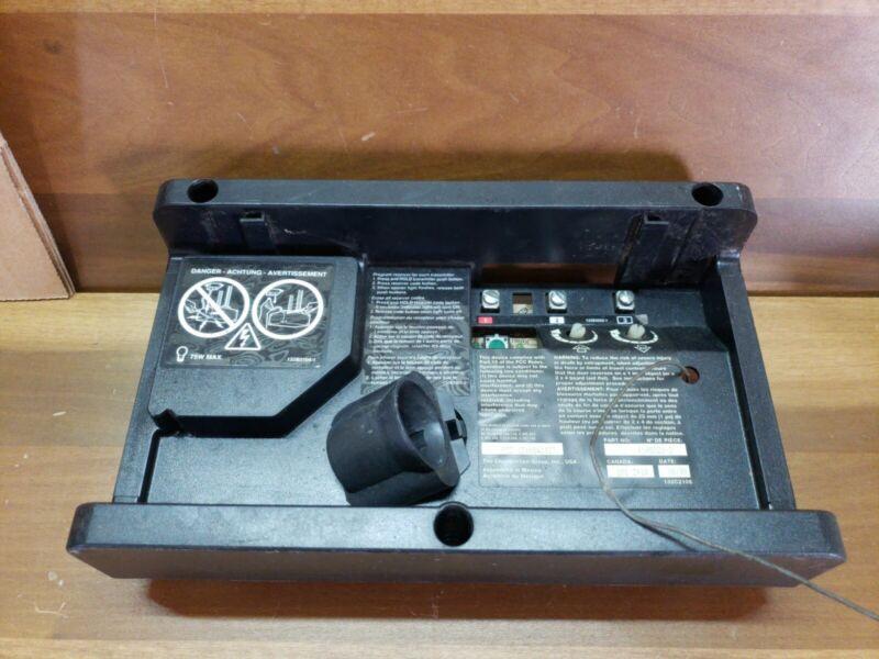 Liftmaster Chamberlain Garage Door Opener Logic Board 41A5021-D Green Button
