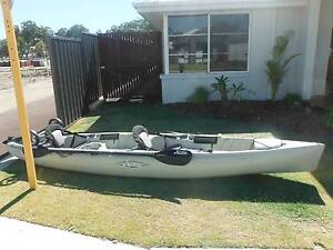 2013 Hobie Mirage Oasis Double Kayak w/ foot pedals Erskine Mandurah Area Preview