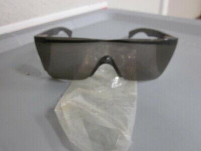 NOS Welshgard Glare Proof Smoke Sport Glasses (Glare Proof Glasses)