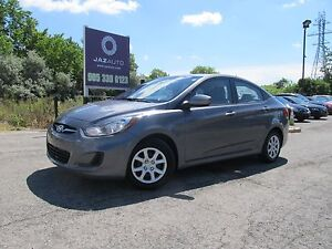 2013 Hyundai ACCENT GL RUNS GREAT CLEAN CONDITION HEATED SEATS S