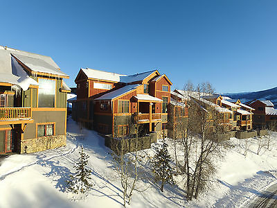 Silverthorne Colorado Vacation Rental Condo Breckenridge Keystone CO Snow Sking