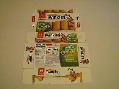 Hostess  Interstate Brands  Twinkies Retro Twinkie The Kid Watch Box