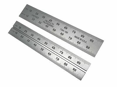 Blem Cosmetic Second Pec 150 Mm Metric Combination Square Blade