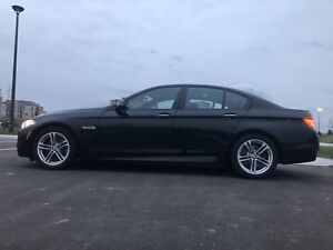 BMW 5 series - M package -take over my lease