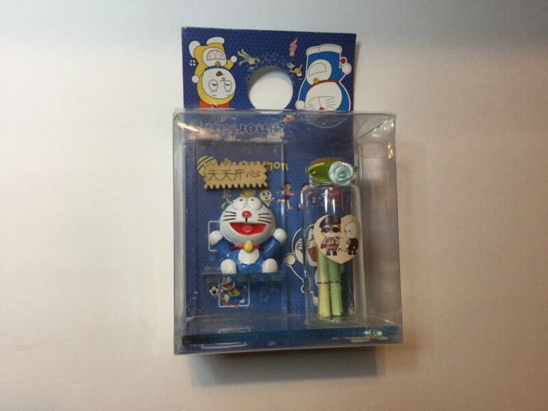 Doraemon Amorfatii Figure Set