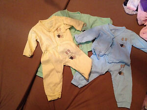 Baby girl clothes! Ranging from 0 to 3 months London Ontario image 2
