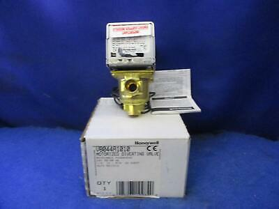 New Honeywell Motorized Diverting Valve V8044a1010 1 Year Warranty