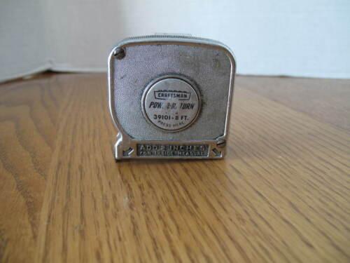 Vintage Sears Craftsman 39101 8