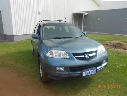2005 Honda MDX Wagon Albany 6330 Albany Area Preview