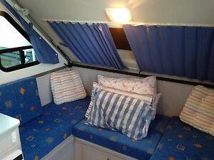 2004 A'van Aliner Mount Annan Camden Area Preview