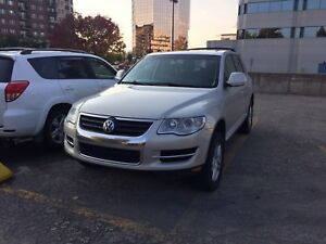 Trade or sell Volkswagen Touareg 2009