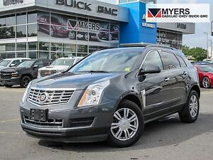 2013 Cadillac SRX ACCIDENT FREE, DUAL ZONE CLMIATE CONTROL, RIDE