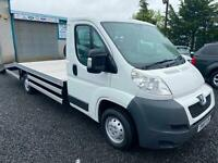 Peugeot boxer  recovery