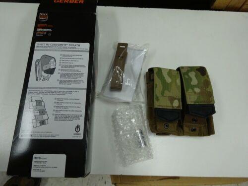 Gerber Individual Deployment Kit ID customfit sheath  Multicam