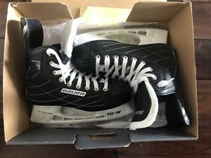 Hockey Skates Bauer Nexus 22 Men's Size 7